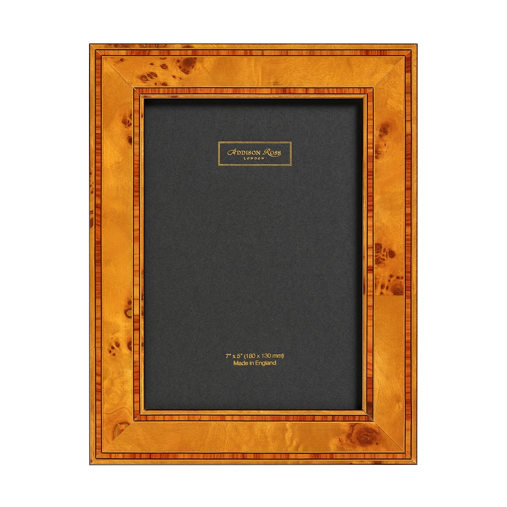 Addison Ross Double Inlay 8x10 Frame Cachet Wellesley